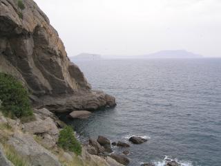обои Крымское побережье фото