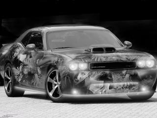 обои Автомобиль вампир фото