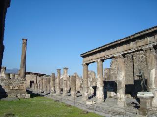 обои Древнеисторическая Италия фото