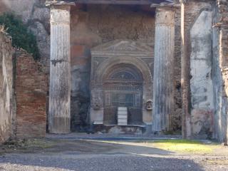 обои Древняя италийская роспись фото