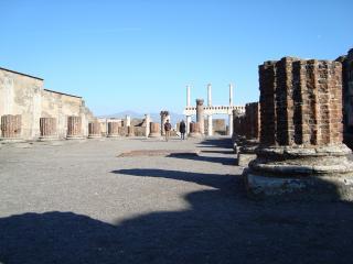 обои Историческая памятка Италии фото