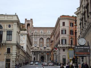 обои Улицы и здания города в италии фото