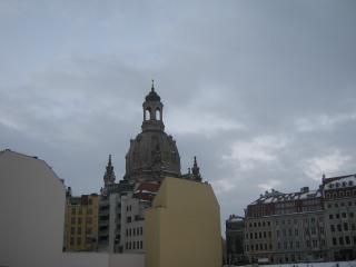 обои для рабочего стола: Купола собора в германии