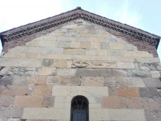обои Стены храма в тбилиси фото