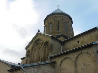 обои Храм грузии фото