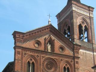 обои Храм италийского монца фото