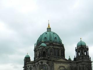 обои Центральный собор берлина фото