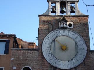 обои Часовня в венеции фото