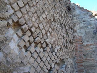 обои Стены выстоявшие тысячу лет фото