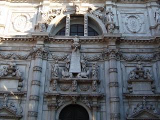 обои Архитектура Венеции в Италии фото