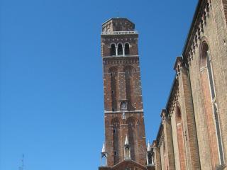 обои Базиликанская башня собора фото