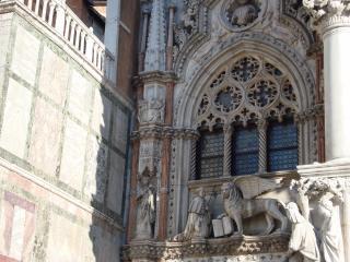 обои Венецианский лев фото