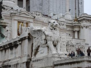 обои Витториано в Риме фото