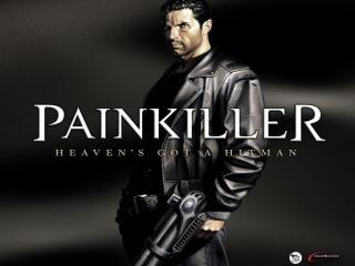 обои Панкиллер фото