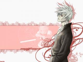 обои Naruto в раздумьях фото