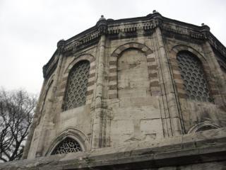 обои Здание в Стамбуле фото