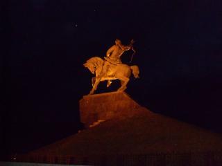 обои Памятник Саловата Юлаева фото
