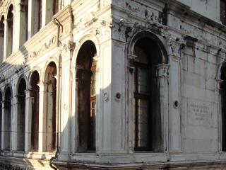 обои Здания на улицах Венеции фото