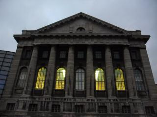 обои Музей боде в Берлине фото