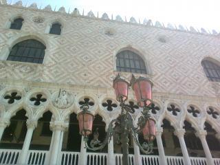 обои Палаццо дукале в Венеции фото