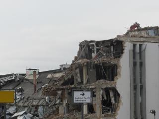 обои Развалины дома фото
