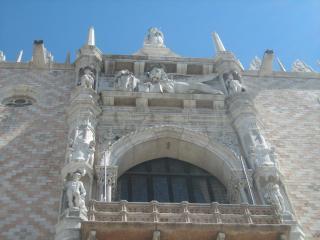 обои Символ Венеции в архитектуре зданий фото