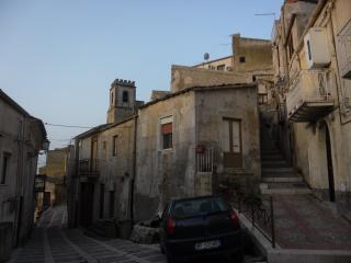 обои Улицы поселка сутера в италии фото