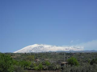 обои Действующий вулкан Европы Этна фото