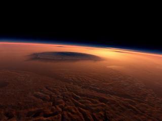 обои Путешествие на марс фото