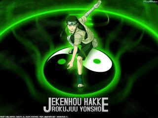 обои Jekenhou Hakke фото