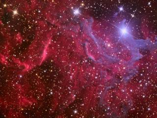 обои Бесконечная вселенная фото