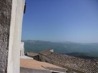 обои Крыши зданий на сицилии фото