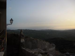 обои Руины старого дома сутеры в италии фото
