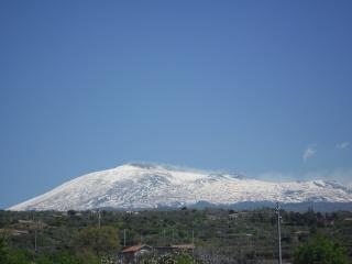обои Вулкан Италии фото