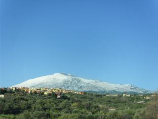 обои Вулкан этна на сицилии фото