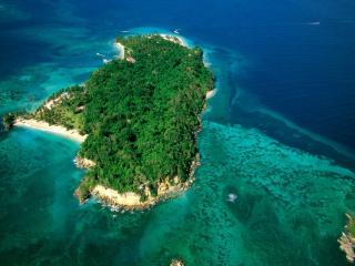 обои Остров Доминиканской республики фото