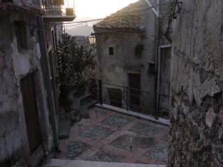 обои Улицы сицилийского поселка сутеры фото