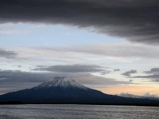 обои Камчатские вулканы фото