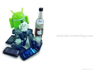 обои Android девайсы фото
