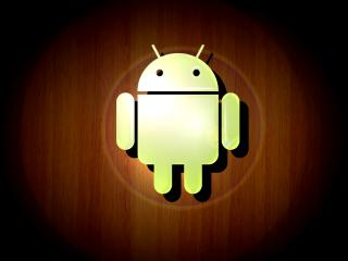обои Android деревянный фото