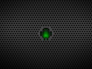 обои Android светиться фото