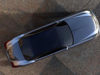 обои 2006 DiMora Motorcar Natalia SLS 2 крыша фото