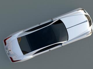 обои 2006 DiMora Motorcar Natalia SLS 2 огромная фото
