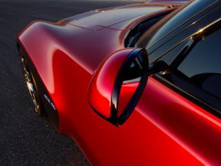 обои 2010 Devon GTX зеркало красиво фото