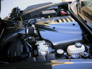 обои SV Motor SV 9 Competizione мотор фото