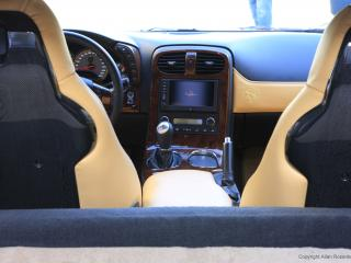 обои SV Motor SV 9 Competizione сиденье фото