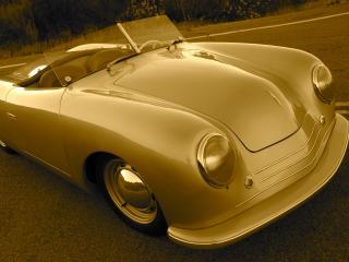 обои Vintage Replicar 356 супер фото