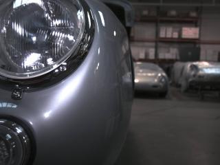 обои Stuttgart Spyders 550 фара фото