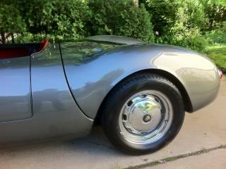 обои Beck 550 Spyder колесо фото