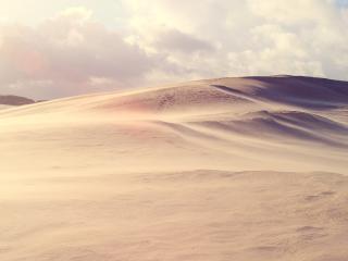 обои Песчаные холмы фото